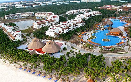 Valentin Imperial Maya Riviera Maya Cancun Mexico